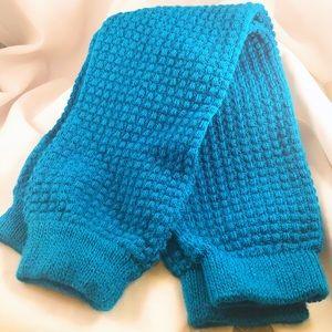 AMERICAN APPAREL Knit Leg Warmers